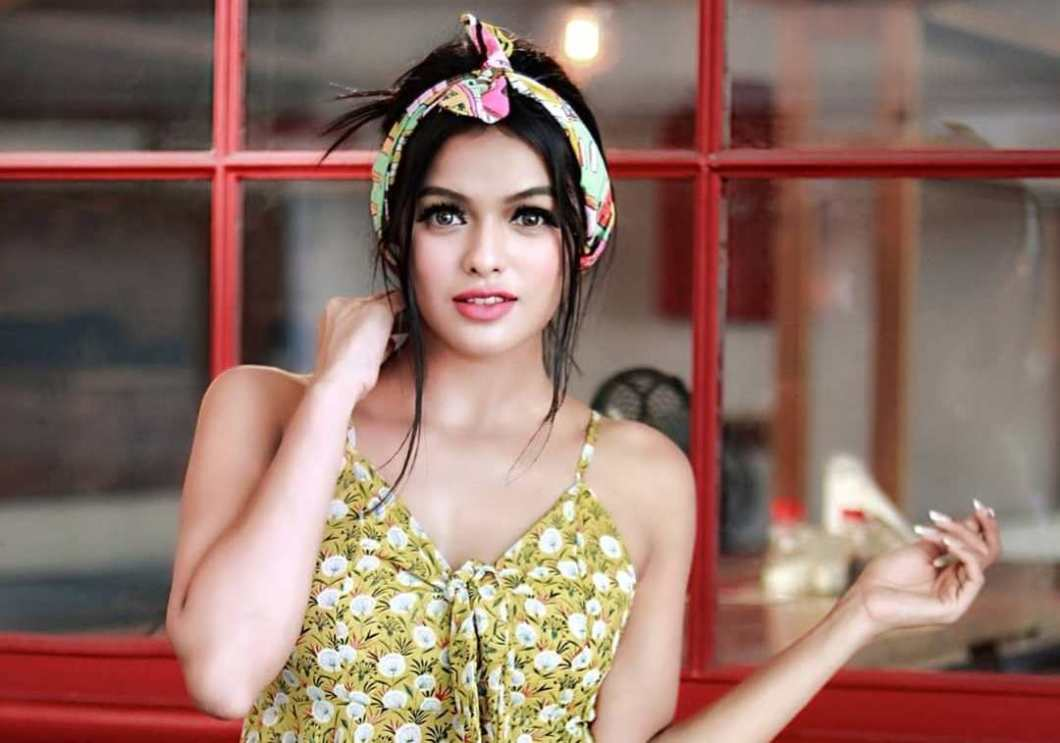 Sonyaa Pink (Actress) Wiki, Biography, Age, Boyfriend