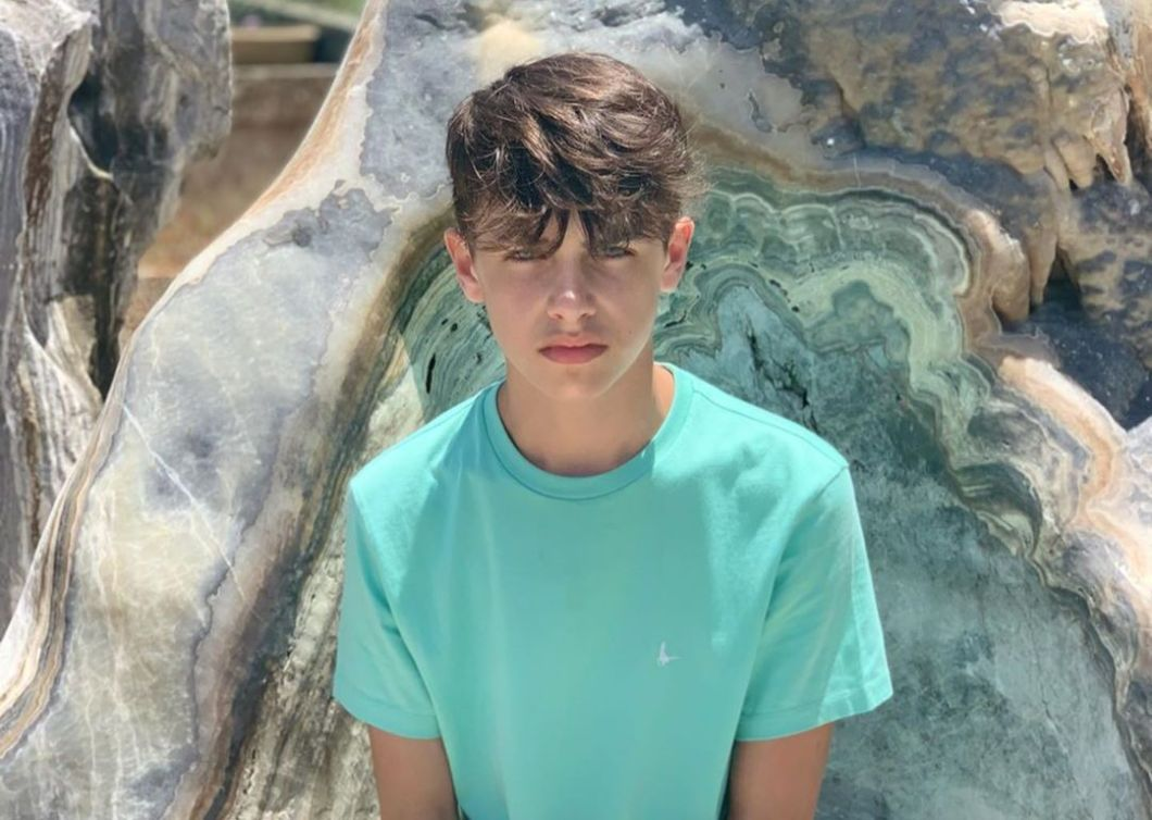 Kyle Thomas: Top Male TikTok Influencers In The UK