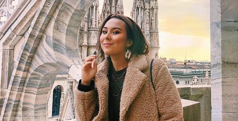 Kyra Gallego ()