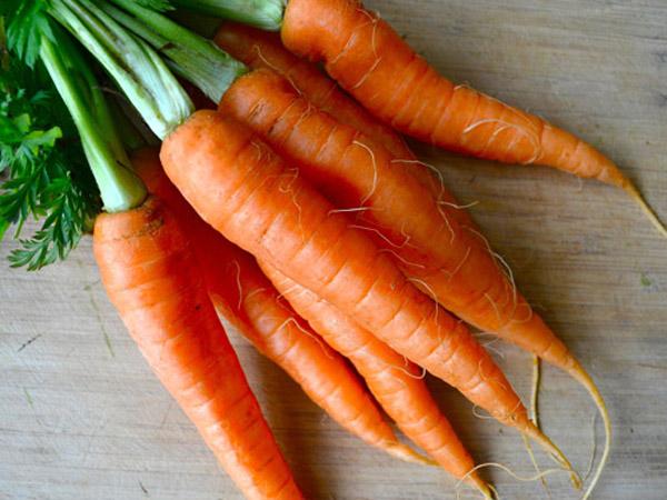 Những thực phẩm giúp bạn có đôi mắt khỏe mạnh (2)