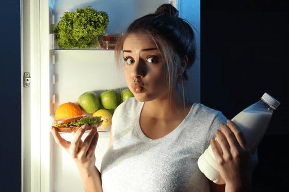 10 cách giúp bạn đánh bại cơn thèm đồ ăn vặt (4)
