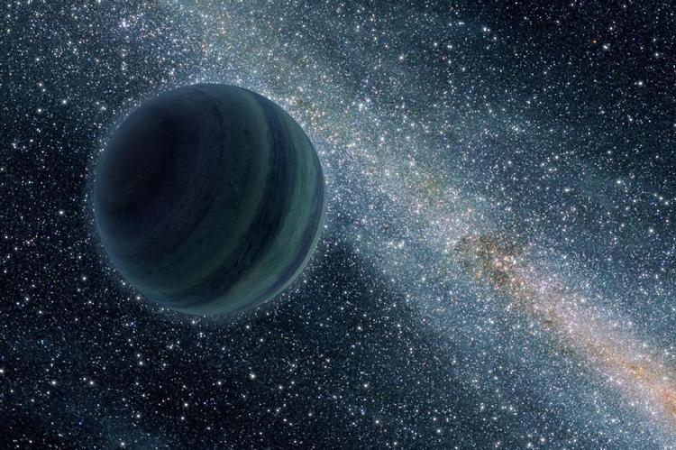 planet 9 news