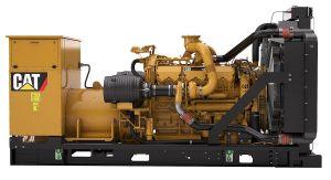 Caterpillar 400 kVA Generator