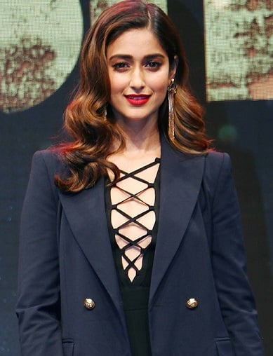 Ileana D'cruz cute look