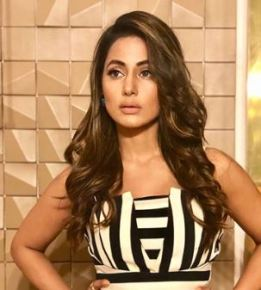 Hina Khan age, wiki, and bio