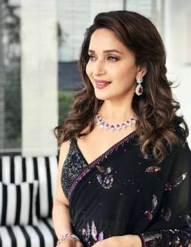 Madhuri Dixit hot images