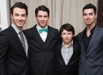 Nick Jonas Brothers