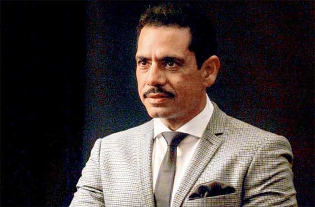 Robert Vadra Businessmen