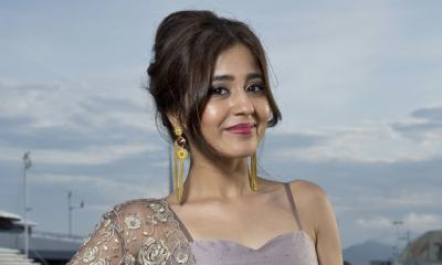 Shweta Tripathi Actress