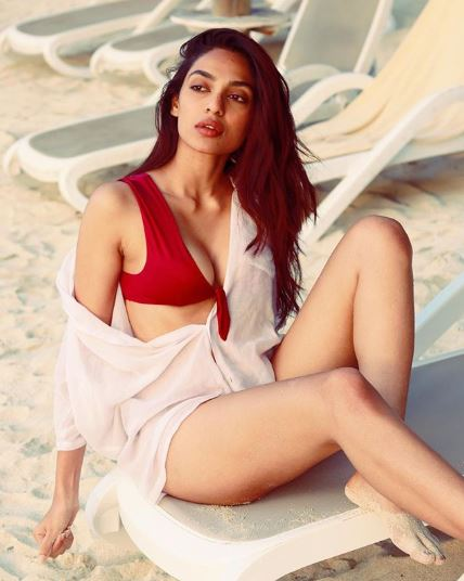 Sobhita Dhulipala Actor
