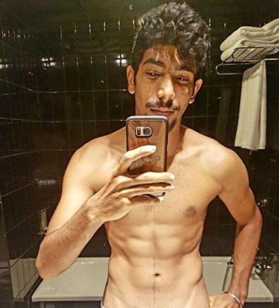 Bumrah body and diet plans