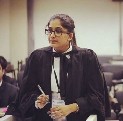 Nimrit Kaur Lawyer