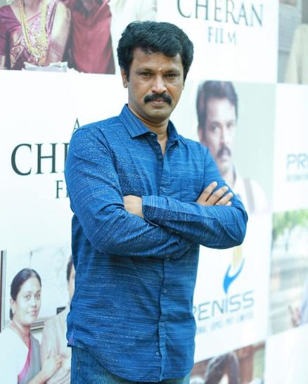 South  Indian Director