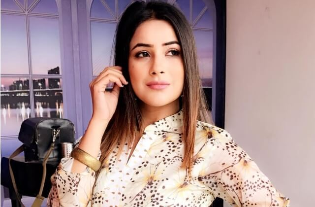 Shehnaaz Gill Age Wiki Bio Bigg Boss Height Family