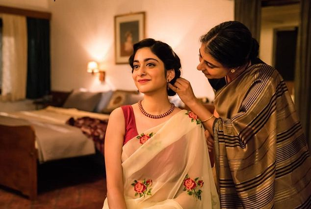 Tanya Maniktala in A Suitable Boy