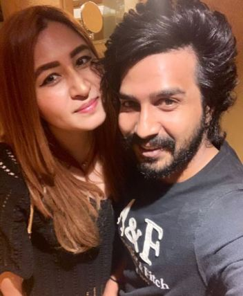 Vishnu Vishal girlfriend Jwala Gutta
