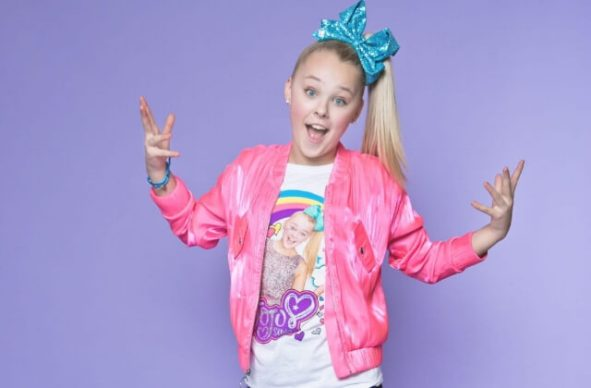 Jojo Siwa Age Wiki Biography Birthday Height Parents And Boyfriend