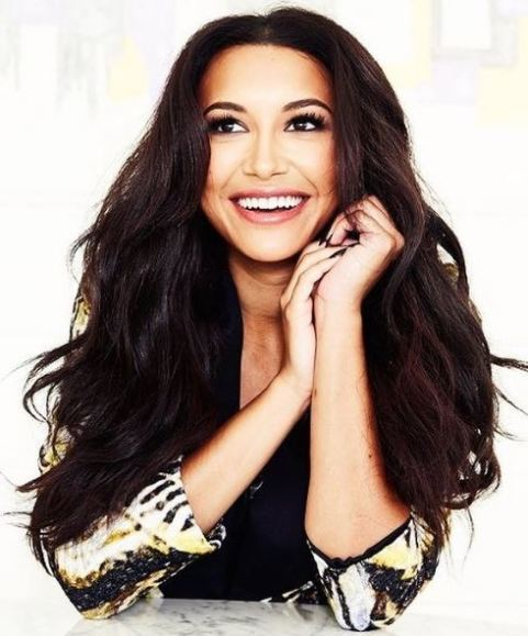 Naya Rivera Actress