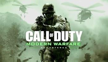 Tải xuống miễn phí Call Of Duty 4: Modern Warfare Việt Hóa bản chuẩn PC 2021