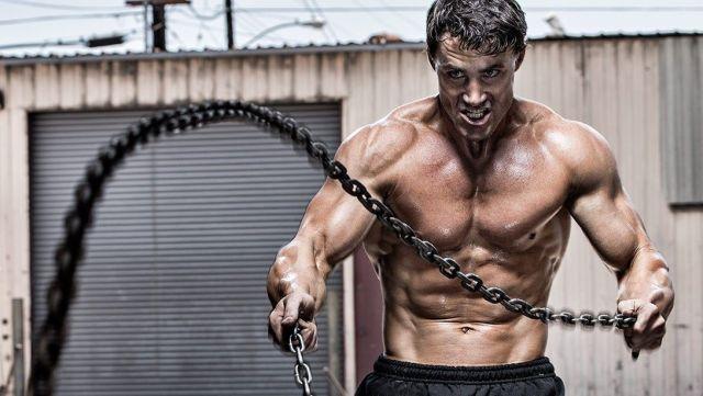 greg-plitt.Consejos para ganar masa muscular.Wikigimnasio.com