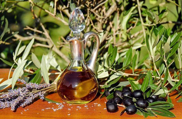 Aceite de oliva, olive oil