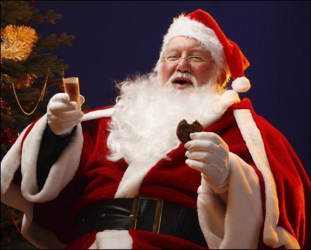 papa-noel-wikigimnasio.com Ayuda para no ponerte como Papá Noel estas navidades