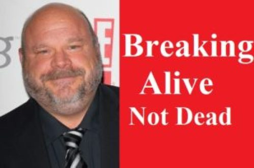 Kevin Chamberlin Biography