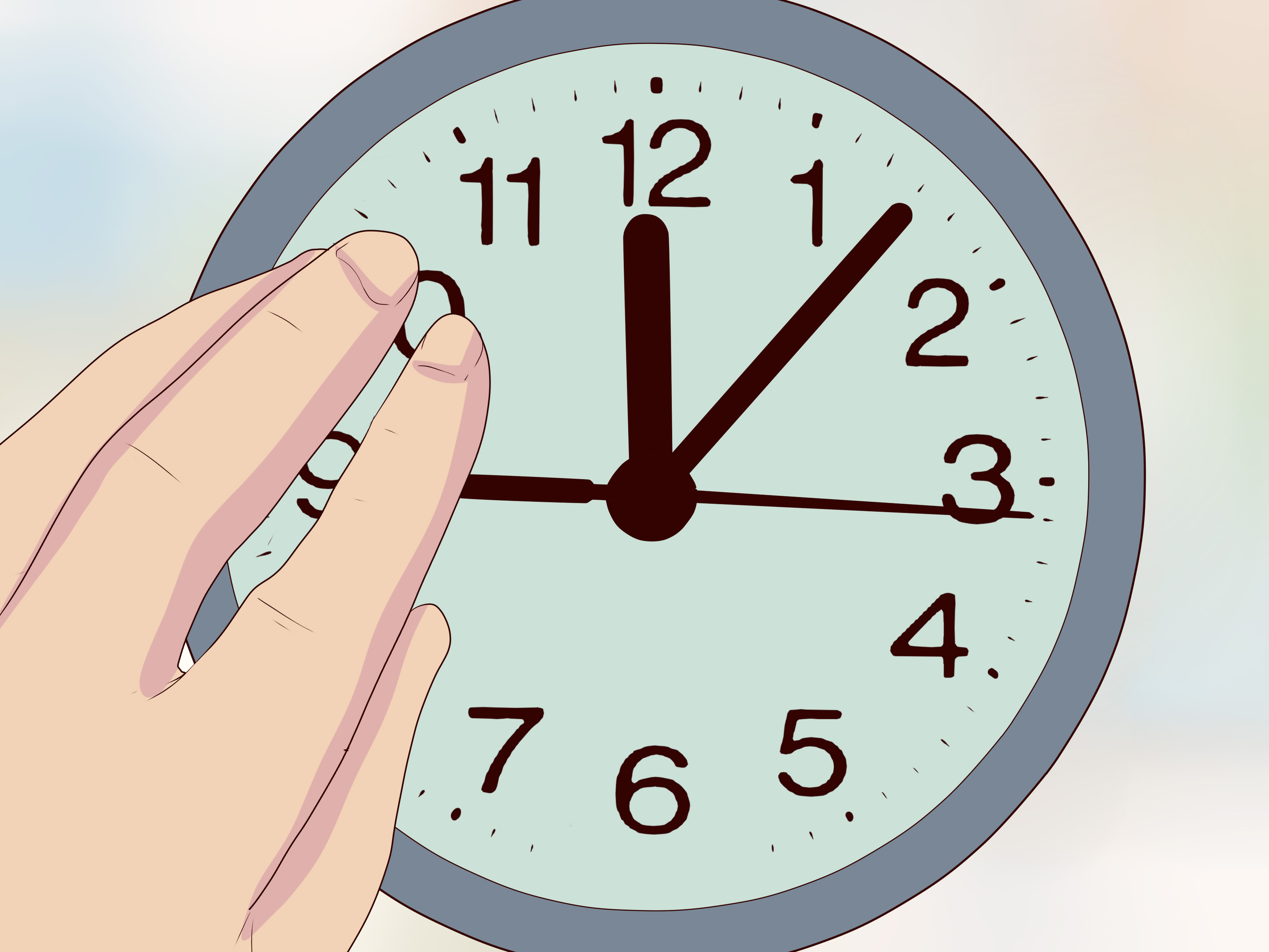 3 Ways To Maintain A Battery Powered Quartz Wall Clock