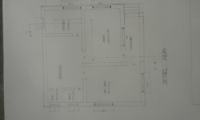 How To Draw A Floor Plan To Scale: 13 Steps (with Pictures
