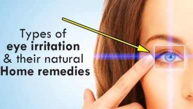 Photo of Types of Eye Twitching, Irritation & Their Natural Home Remedies