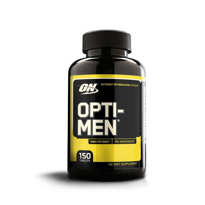 best multivitamin supplements