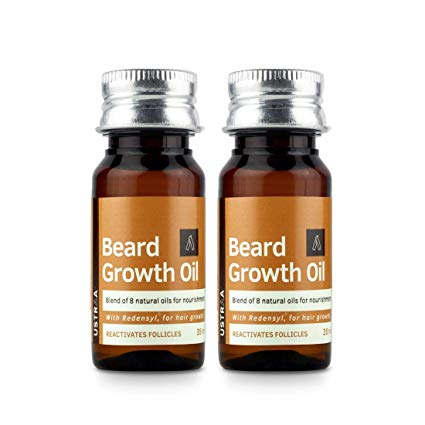 Ustraa Beard Growth Oil