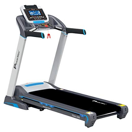 Powermax Fitness TDA-350