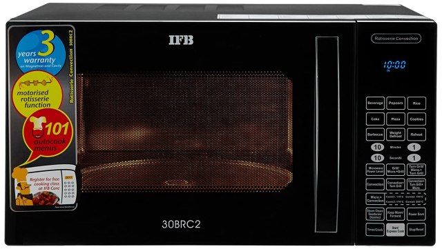 IFB 30L Convection Oven