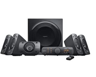 Logitech Home Speaker System