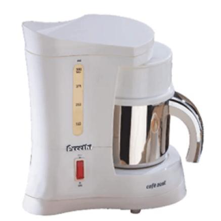 Preethi Cafe Zest Drip Coffee Maker