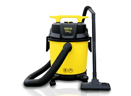 Inalsa Vacuum Cleaner Wet and Dry Micro WD10