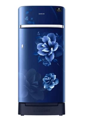 Samsung 198 L Single Door Refrigerator