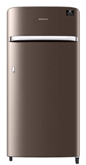 Samsung 198 L 3 Star Inverter Direct Cool Single Door Refrigerator