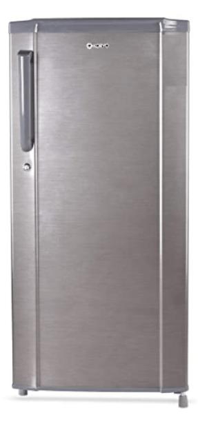 Koryo 225 L 2 Star Direct-Cool Single Door Refrigerator