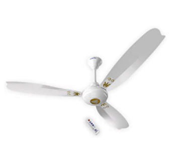 SUPERFAN SUPER A1 CEILING FAN WITH REMOTE CONTROL