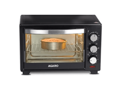 AGARO Marvel 25 litres Oven Toaster Grilll