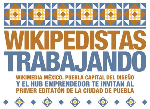 Editatón Puebla