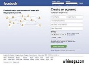 Facebook-The Best User Friendly Social Network, how to login facebook, facebook login system