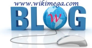 Blogging Can Make Online Money, make online money easily photo, photo of blog wikimega, wikimega photo