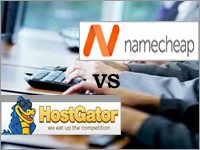 Hostgator VS Namecheap which One is the Best?