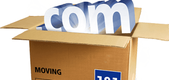 Free Dot Com Domain from 1and1