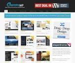 Get Wordpress Premium Theme Free