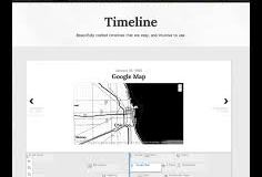 How to Add Beautiful Event Timeline in WordPress