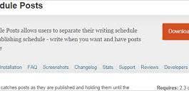 How to Auto-Schedule WordPress Blog Posts